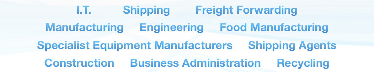 Other industries we service
